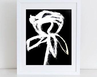 abstrait print