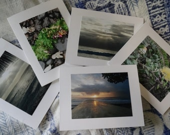 A Glimpse of the Big Island  - Note cards (set of 5 cards)