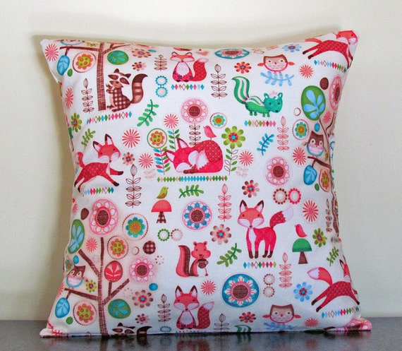 decorative pillow covers kids bedroom decor gifts under 20