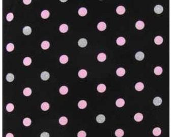 Paris glitter dot