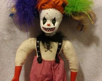 Calamity the Clown