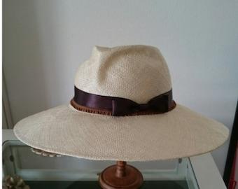 summer sale! Wide brim Hat
