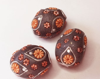 KASHMIRI FOCAL BEADS