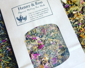Henny's Herbs