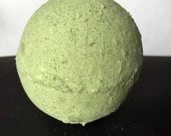 Eucalyptus Fizzy Bath Bomb