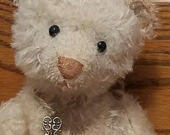 OOAK artist bear Whisper