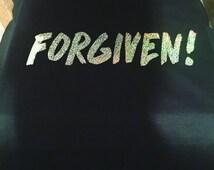 Forgiven Tees