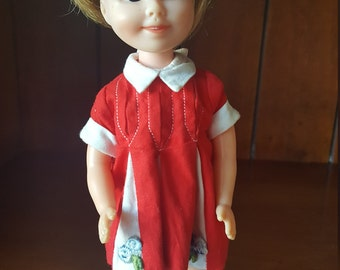 Penny Brite 8 inch 1963 Deluxe Reading Doll