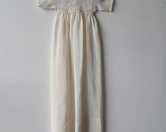 Gown c. 1920