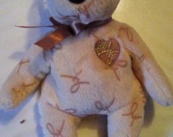 2007 TY Signature Bear