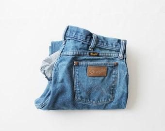 1970's Wrangler Boyfriend Jeans USA