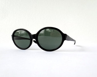 Vintage Ray Ban Sunglasses / Ketch / 1960s Sunglasses / Mod Sunglasses