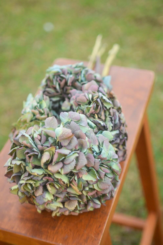 gros bouquet naturel s ch hortensia bleu d cor bleu. Black Bedroom Furniture Sets. Home Design Ideas