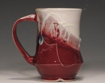 6467 Handmade Ceramic Mug