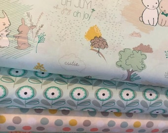 Littlest Collection Art Gallery Fabric Fabric Bundle, choose your cut