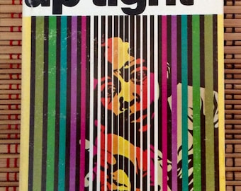 Up Tight--Vintage Paperback, Collection of Short Stories