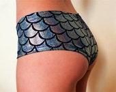 FREE SHIPPING !!! Booty shorts, Sexy shorts,Rave Shorts,EDM Shorts, Rave booty,cheeky shorts,mermaid Shorts, Metallic Shorts, Womens Shorts