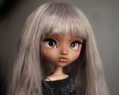 Andromeda - custom Pullip doll - ooak pullip doll by KarolinFelix