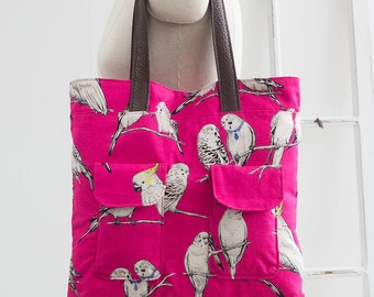 50% Off! - 1135 Rita Tote Bag PDF Pattern - New Release Sale!