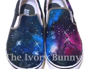 Galaxy Series Shoes Model#1