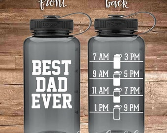 water bottle challenge large water challenge water bottle personalized fitness 31636