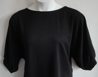 XS-2X Post Surgery Shirt - Shoulder - Mastectomy- Breast Cancer/ Adaptive Clothing - Hospice, Seniors, Stroke / Breastfeeding  - Style Libby