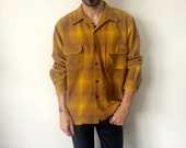Pendleton Shirt. XL