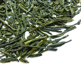 Imperial Sencha Japanese Green tea from Kyushu Island, Japan:Weight loss, Detox & Anti-Aging Diet tea :25-30 cups/ 2oz(57g)