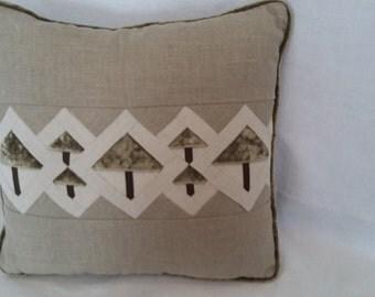 Colorado Tree Pillow