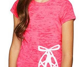 Ballet tees for Ballerinas - Gift for bellet dancer - Ballerina shirts
