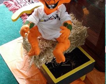 New pumpkin baby Leif 25.00