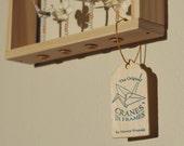 Original Cranes In Frames by Nicole Waszak
