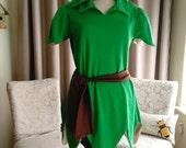 Disney Peter Pan Costume