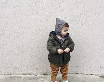 Aiden Bonnet - Infant
