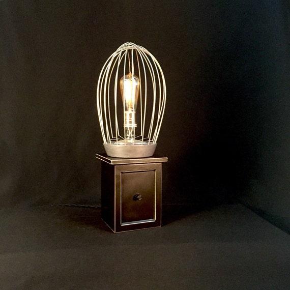 Table Lamp Bakery Whisk