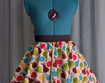 Hipster Skirt