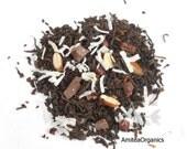 JOY  /  Organic Loose Leaf Tea / Hand Blended /Organic Flavors / Caffeinated
