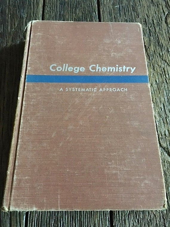 College Chemistry Textbook - Marcpous