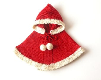 Mrs Claus Costume Etsy