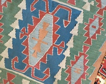 Popular Items For Geometric Rug On Etsy