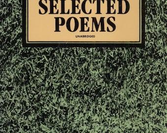 Walt Whitman--Selected Poems