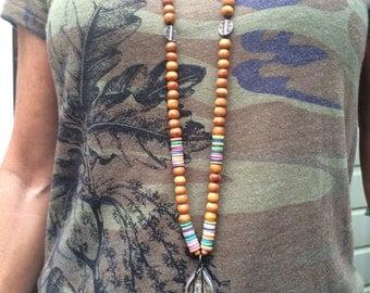 Buddha Mala Necklace