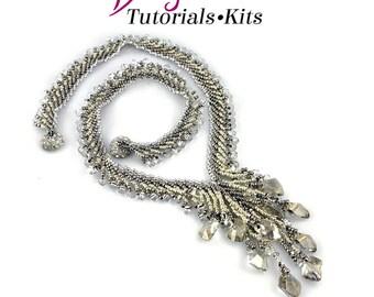 Mirabella Necklace Kit (Beading Kit)
