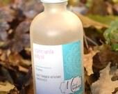 Madagascan Vanilla Body Oil, Sweet, Rich Organic Vanilla Massage Oil, Vanilla Infused Oil, Scented Body Oil, Aromatherapy Bath Oil
