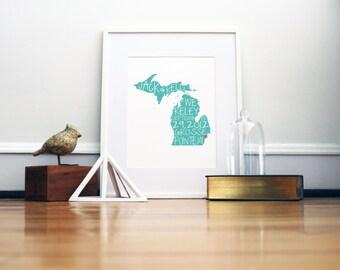 Custom Wedding Prints-Framed