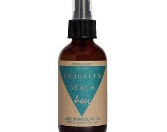 Brooklyn Beach Hair > Spring Scent