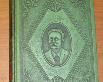 Antiquarian Book, Guy de Maupassant, 1903 Book, Marroca and Other Stories,   The Short Stories De Maupassant, First Edition, Literature
