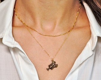 "Shop ""youre my lobster"" in Jewelry"