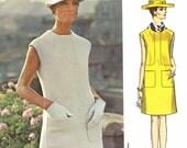 Vintage Vogue Couturier D...
