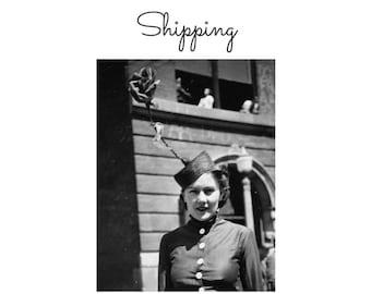 International Shipping 4 R